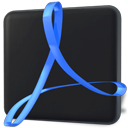 Ultra PDF Merger Logo