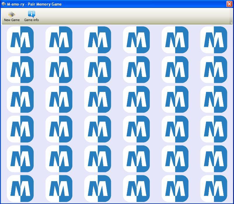 Full M-emo-ry screenshot