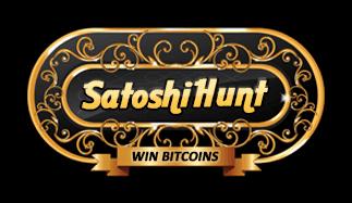SatoshiHunt – Bitcoin retro slot machine